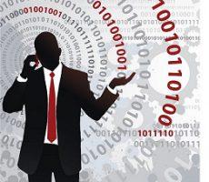 مشاوره فناوری اطلاعات